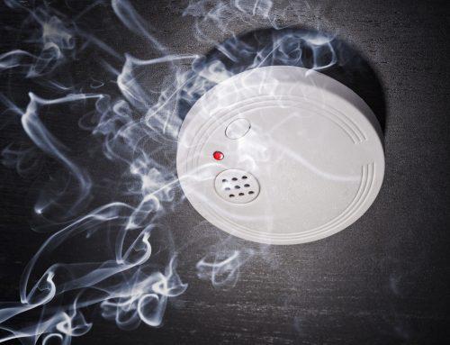 Bundesweite Rauchwarnmelderpflicht